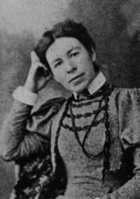 1899 Catherine Montgomery