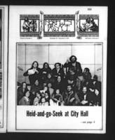Northwest Passage - 1970 November 23