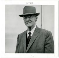 John Padden- Son of Padden Lake Founder