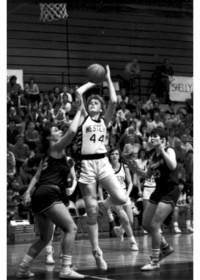 1986 WWU vs. Gonzaga