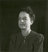 1939 Mary Louise Williams