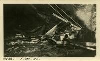 Lower Baker River dam construction 1925-01-23