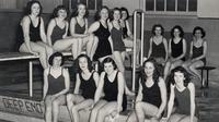 1948 Blue Barnacles