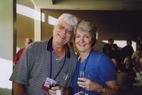 "2007 Reunion--John ""Biff"" Dickerson and Florence (Winsor) Helliesen"