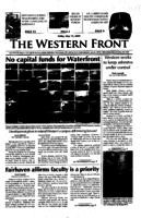 Western Front - 2009 May 15