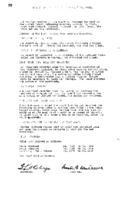 WWU Board minutes 1921 January