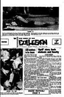 Collegian - 1966 April 8