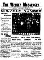 Weekly Messenger - 1917 January 6