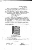 WWU Board minutes 1913 April