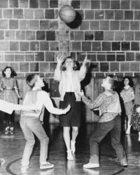 1964 Basketball