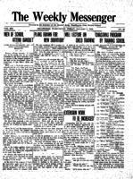 Weekly Messenger - 1920 January 9