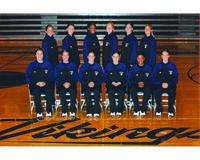 2003 Basketball Team