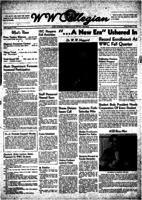 WWCollegian - 1947 October 3