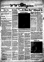 WWCollegian - 1947 October 3