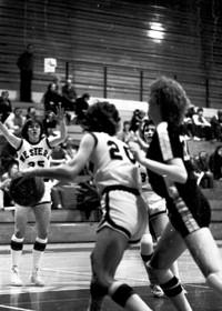 1981 WWU vs. University of Idaho
