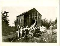 Sehome School House