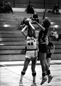 1980 WWU vs.  University of Washington