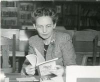 1948 Miriam Snow
