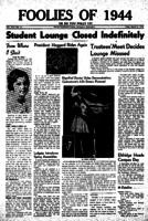 WWCollegian - 1944 March 31