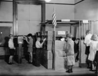 1932  Post Office