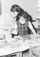 1964 Making Modeling Material