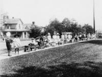 1925 Tulip Parade