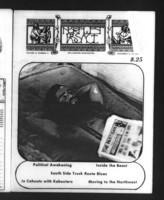 Northwest Passage - 1971 December 06