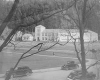 1943 Campus School Building and Industrial Arts Building School