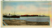 Pacific American Fisheries Cannery