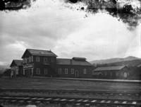 Industrial Iron Works buildings