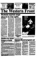 Western Front - 1992 May 22