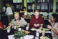 2007 Reunion--Ed Morrow and Richard Gray