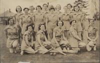 1938 Baseball Team