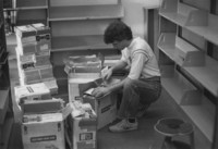 1982 Library: Special Collections