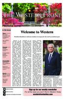 Western Front - 2018 September 24