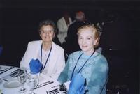 2007 Reunion--Banquet Attendees