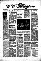 WWCollegian - 1939 November 22