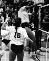 1991 Tamara Locke and Kim Kolody