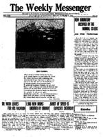 Weekly Messenger - 1922 January 6