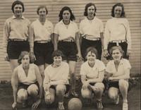1931 Freshman Soccer