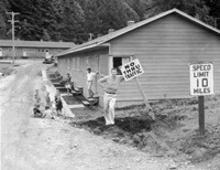 1947 Veterans Housing