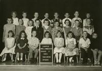 1965 Second Grade Class