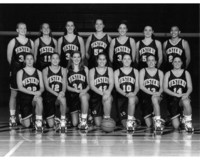 1997 Basketball Team