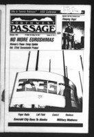 Northwest Passage - 1983 November