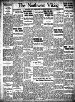 Northwest Viking - 1929 January 11