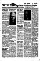 WWCollegian - 1946 June 28