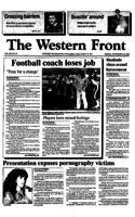 Western Front - 1988 November 18