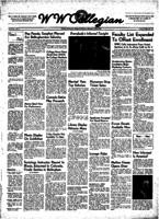 WWCollegian - 1947 October 24