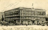 Exchange Building, Bellingham, Wash.