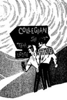 Collegian - 1960 March 18